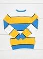 U.S.Polo Assn. Triko İndigo